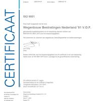 KSC-K45571-07 c Wegenbouw Bestratingen Nederland '81